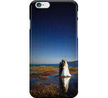 Wedding Phone 2 iPhone Case/Skin