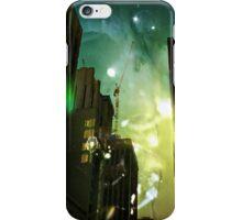 extend - phone iPhone Case/Skin