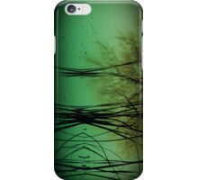 toxicity - phone iPhone Case/Skin