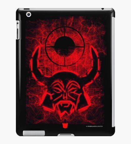 """Transformers - """"Unicron"""" iPad Case/Skin"""