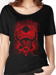 """Transformers - """"Unicron"""" Women's Relaxed Fit T-Shirt"""
