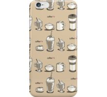 pick your poison iPhone Case/Skin
