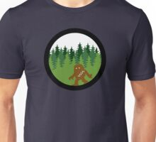 Solo the SpaceApe Unisex T-Shirt