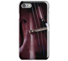 cello iPhone Case/Skin