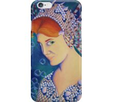 Syreen phone case iPhone Case/Skin