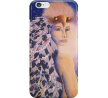 moonpriestess phone case iPhone Case/Skin