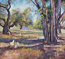 Sungarrin Shadows by Lynda Robinson
