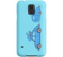 Recreation Leave Samsung Galaxy Case/Skin