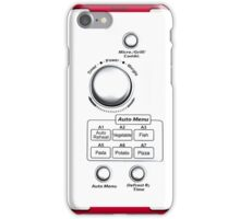 Microwave iPhone Case/Skin