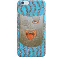 YUCK who's calling now? iPhone Case/Skin