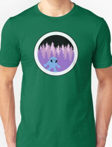 Wampa by Night  Unisex T-Shirt