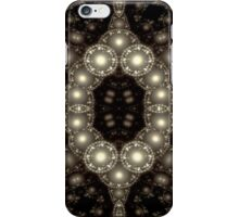 Diamonds and Pearls iPhone Case/Skin