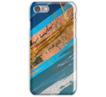 Sometimes You Get A Distorted View When You Reflect Too Much On Something iPhone case. iPhone Case/Skin