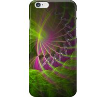 Fractal Art : Fantasy Swirl  iPhone 4 Case iPhone Case/Skin
