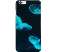 Jellyfish Pattern iPhone Case/Skin