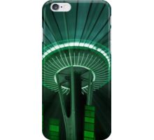 Gateway To The Emerald City iPhone case. iPhone Case/Skin