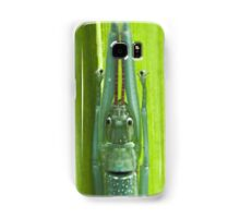 Stick Insect Samsung Galaxy Case/Skin
