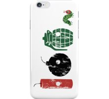 Very Hungry iPhone Case/Skin