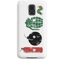 Very Hungry Samsung Galaxy Case/Skin