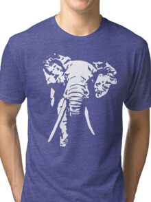 Afrotheria Tri-blend T-Shirt