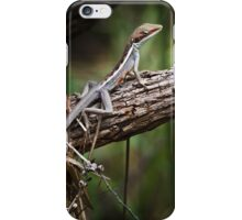 long nosed dragon iPhone Case/Skin