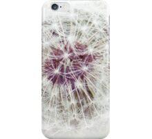 Dandelion Pattern  iPhone Case/Skin