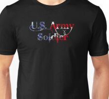 U.S. Army Soldier Unisex T-Shirt