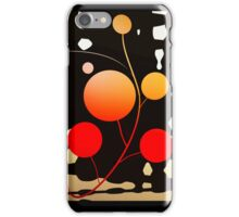 Abstract Wall  iPhone Case/Skin