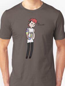 Cartoon Josh T-Shirt