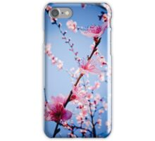blossom iPhone cover iPhone Case/Skin