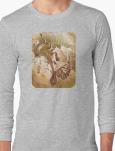 School's Out, Surreal Nature Long Sleeve T-Shirt