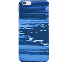 Shoreline iPhone case iPhone Case/Skin