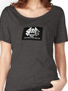 Die Hard: Welcome to Nakatomi Plaza Women's Relaxed Fit T-Shirt