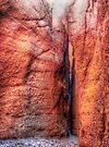 Echidna Chasm by Andrew Dickman
