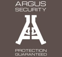 Argus Security: Protection Guaranteed by TrapVector