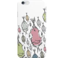 Fish Pattern Phone Case Cover iPhone Case/Skin