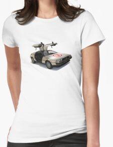 number 3 delorean T-Shirt