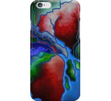 Delta - Global warming - iPhone cover iPhone Case/Skin