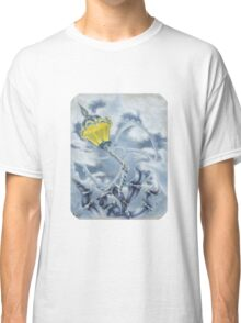 Enlightened, Surreal Nature Classic T-Shirt