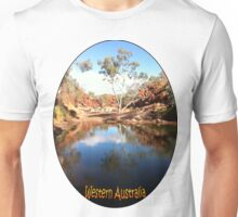 Wanna Munna, Western Australia Unisex T-Shirt