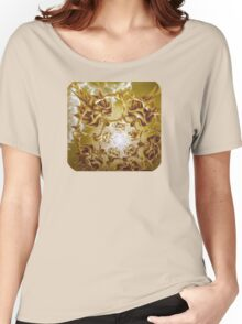 Energize, Surreal Nature Women's Relaxed Fit T-Shirt