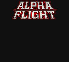 Alpha Flight  Unisex T-Shirt