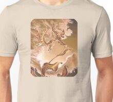 Endeering Flower, Surreal Nature Unisex T-Shirt