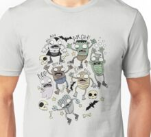 Monster Mash!!! Unisex T-Shirt