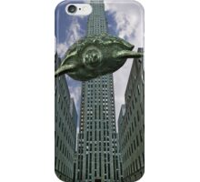 iPhone cover - turtlezilla iPhone Case/Skin
