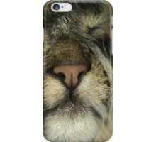 Tabby Cat Portrait Phone Case Cover iPhone Case/Skin