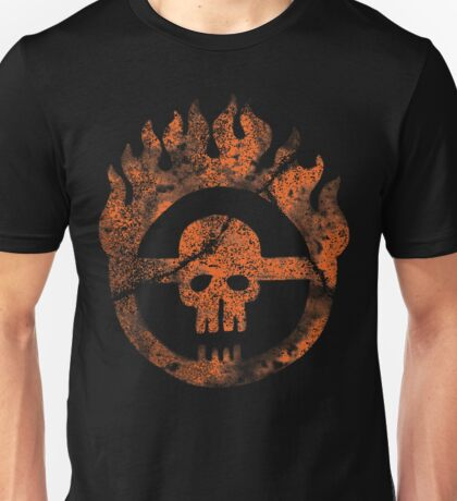 Mad Max Fury Road Unisex T-Shirt