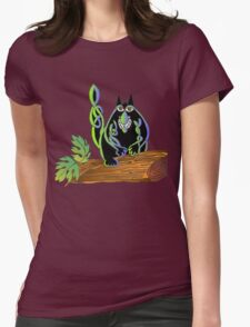 Celtic cat T-Shirt