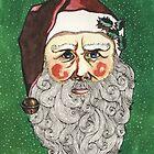 'Santa Claus' by Valena Lova