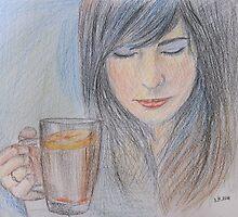 Tea... by disbag